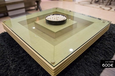 OFFER 30 – COFFEE TABLE